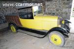 Citroên B12 1922