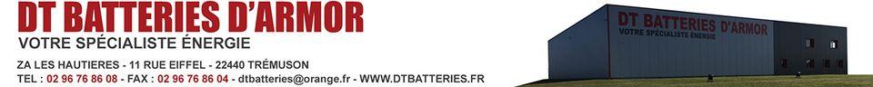 Batterie d'Armor