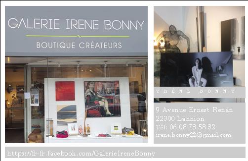 Boutique Créateur Iréne Bonny