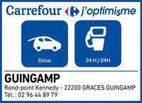 Carrefour Guingamp